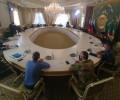 Рамзан Кадыров провел первое после выходных заседание Оперштаба в Грозном
