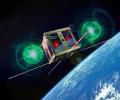 На борту спутника Земли создали квантовую запутанность