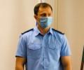 Рустам Бибулатов назначен прокурором Наурского района