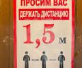 За сутки на Северном Кавказе умерли восемь человек с коронавирусом. Новых заболевших – 441