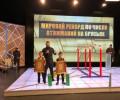 Чеченские мальчики установили два мировых рекорда в Грозном