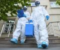 Опубликованы данные по заразившимся коронавирусом на утро 9 августа