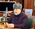 Хамхоев вновь стал муфтием Ингушетии