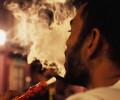 Минздрав назвал новые угрозы курения кальяна