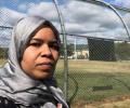 Три мусульманки подали в суд на государство