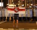 В ООН осудили насилие властей против протестующих в Беларуси