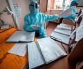 В России выявили 5065 новых случаев заражения коронавирусом