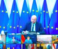 Евросоюз не признал победу Лукашенко на выборах и выделит 53 млн евро для помощи белорусскому народу