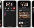 В Facebook Messenger появилась функция совместного просмотра роликов во время видеозвонков
