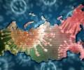 В России за сутки зарегистрировано 5670 новых случаев COVID-19