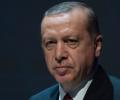 Эрдоган решил засудить Charlie Hebdo