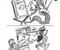 Карикатуры на Charlie Hebdo