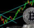 Курс биткоина перевалил за $15 тыс. впервые с начала 2018 года