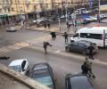 В центре Грозного произошла стрельба. Погибли двое полицейских.
