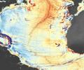 Названа причина расширения Атлантического океана