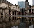 Экономика Великобритании рекордно рухнула