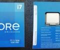 Первые покупатели Intel Core i7-11700K Rocket Lake-S уже получают процессоры