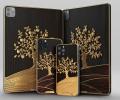 Caviar выпустила iPad Pro за 12 млн рублей, на украшение которого ушло больше 1 кг золота и 81 бриллиант
