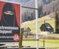 В Швейцарии введут запрет на паранджу