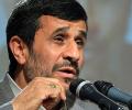 Ахмадинежад обрушился с критикой на правящий режим из-за уйгуров