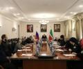 В Грозном обсудили вопросы профилактики ВИЧ-инфекции