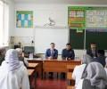 В Урус-Мартановском районе возьмут под особый контроль образовательную деятельность школ