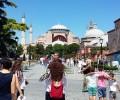 Российских туристов в Турции вывели из-под локдауна