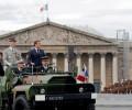 Французские генералы пугают путчем: предвыборный трюк правых радикалов?