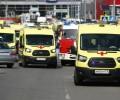 Жертвами стрельбы в школе Казани стали восемь человек, еще 20 пострадали. Главное