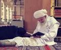 Умер 107-летний сторожил мечети Пророка
