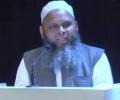 Спецслужбы задержали проповедника, обратившего «слишком много» людей в ислам