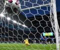 Италия вырвала победу у Испании и вышла в финал Евро-2020