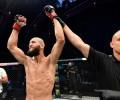 Президент UFC назвал дату возвращения в октагон Хамзата Чимаева