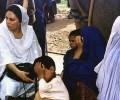 В Таджикистане рассказали о судьбе тысячи беженцев из Афганистана