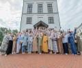 В Казани стартовал форум молодых мусульманок