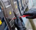 Хищение электроэнергии на 7 млн рублей пресекли в ЧР