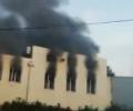 В ЮАР в результате поджога полностью выгорела мечеть