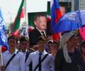 Чечня лидирует по снижению продолжительности жизни