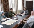 Курчалоевский электромеханический завод планирует производить рециркуляторы воздуха