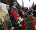 """""""Левада"""": почти половина опрошенных - за сооружение памятника Сталину"""