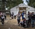 Мигранты пожаловались на скотские условия содержания в Литве