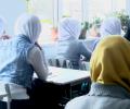 В Дагестане уволен замдиректора школы, требовавший от учениц носить платки