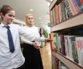 В Грозном после модернизации открылась детская библиотека