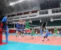 Матчи финального этапа Кубка России по волейболу пройдут в Грозном