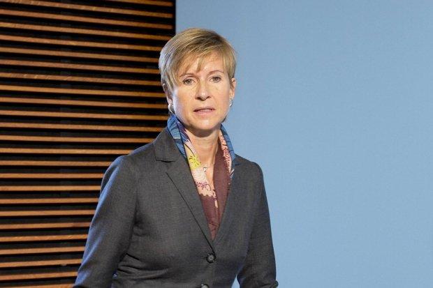 Сюзанна Клаттен, Германия