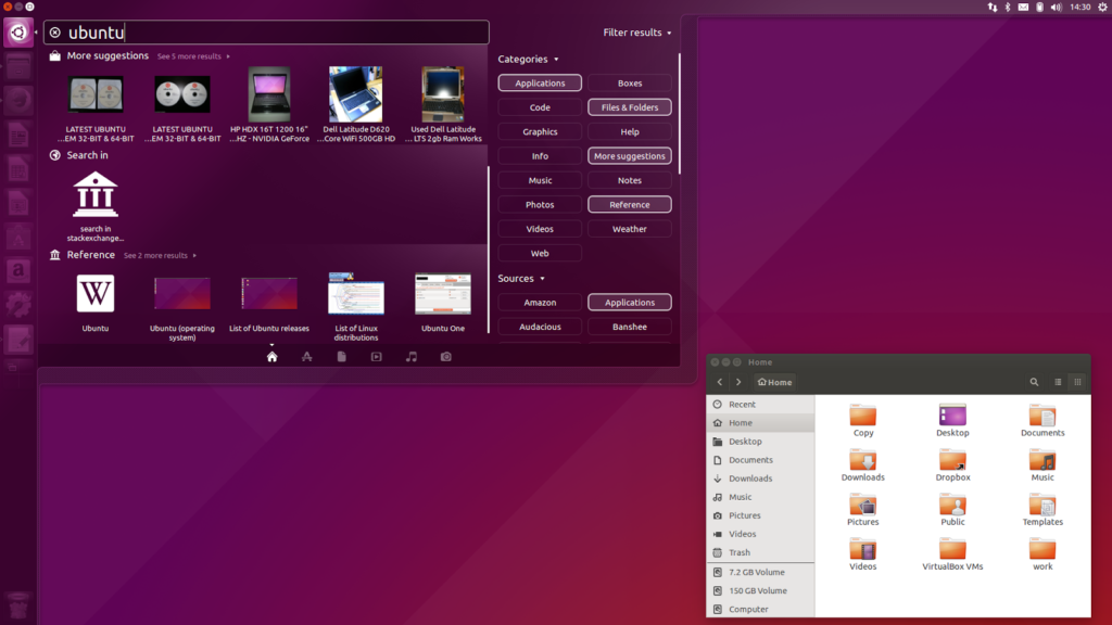 Ubuntu Manual - Downloads